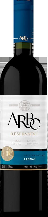 Vinho Casa Perini Arbo Tannat 750 ml