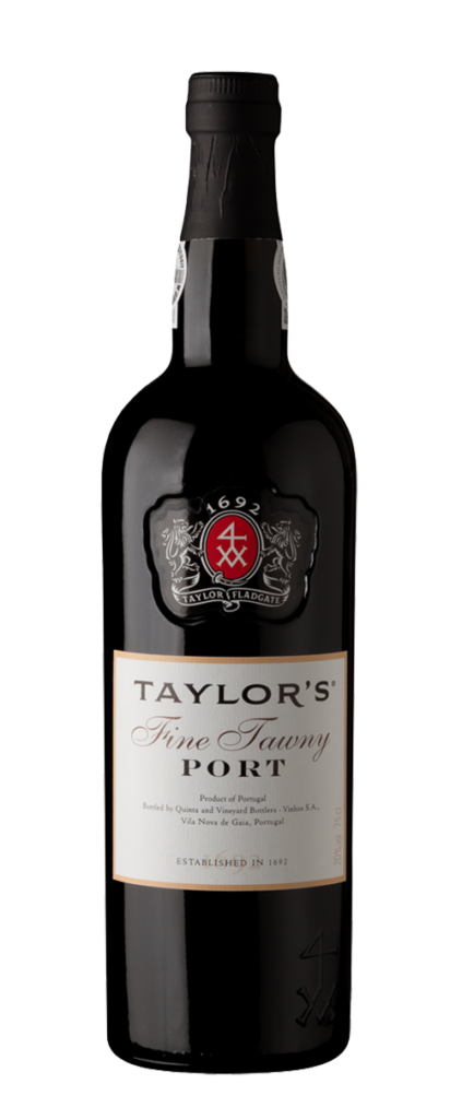Vinho do Porto Taylor's Fine Tawny 750ml