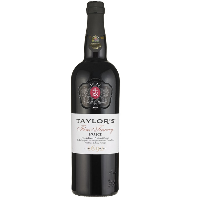 Vinho do Porto Taylor's Fine Tawny 750ml