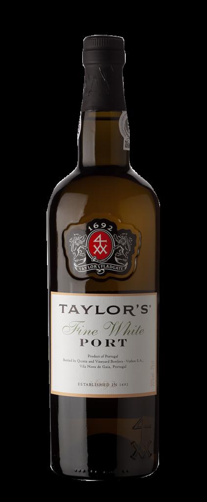 Vinho do Porto Taylor's Fine White 750ml