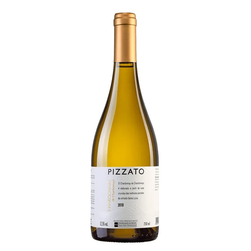 Vinho Pizzato Chardonnay D.O.V.V 750ml