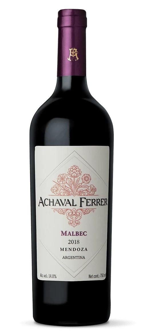 Vinho Tinto Achaval Ferrer Malbec 750 ml
