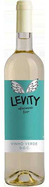 Vinho Verde Levity Branco 750 ml