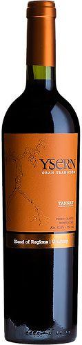 Vinho Ysern Tradicion Tannat 750 ml