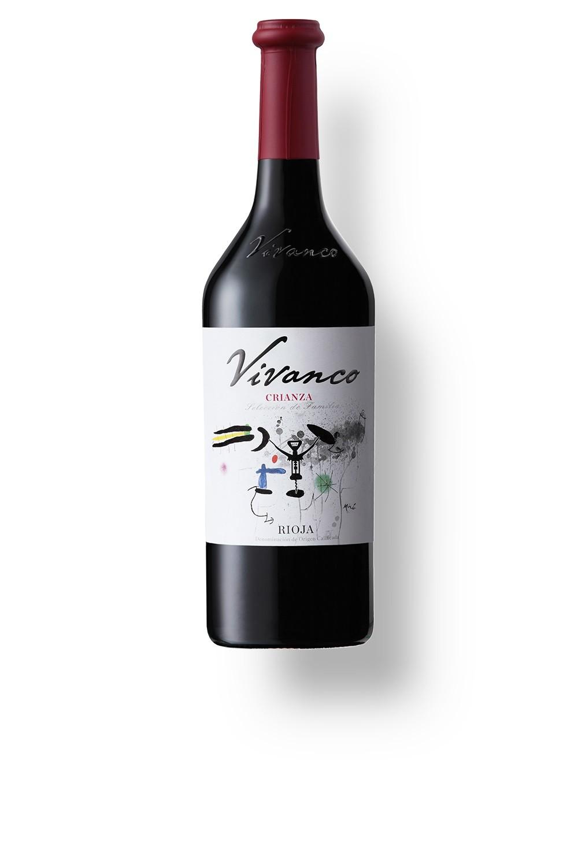 Vivanco Crianza 750 ml