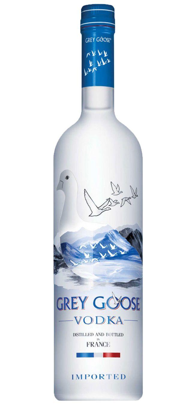 Grey Goose 750 ml