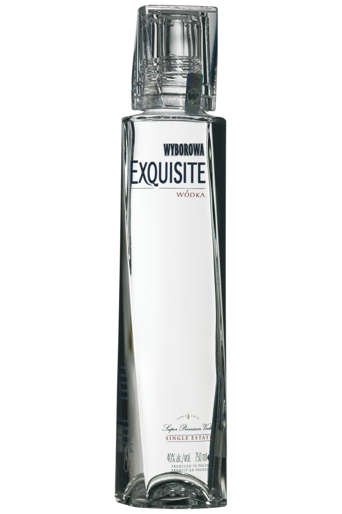 Wyborowa Exquisite 750 ml