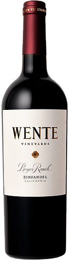 Wente Beyer Ranch Zinfandel 750 ml