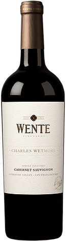 Wente Charles Wetmore C. Sauvignon 750 ml