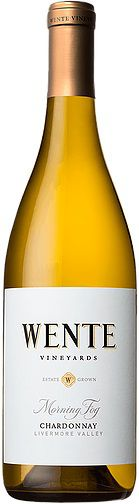 Wente Morning Fog Chardonnay 750 ml