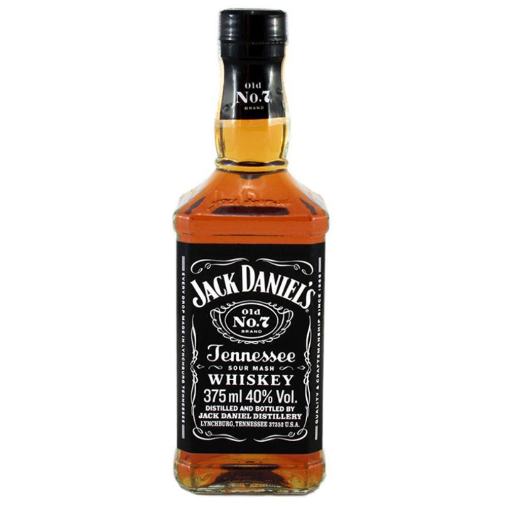 Whisky Jack Daniel's 375 ml
