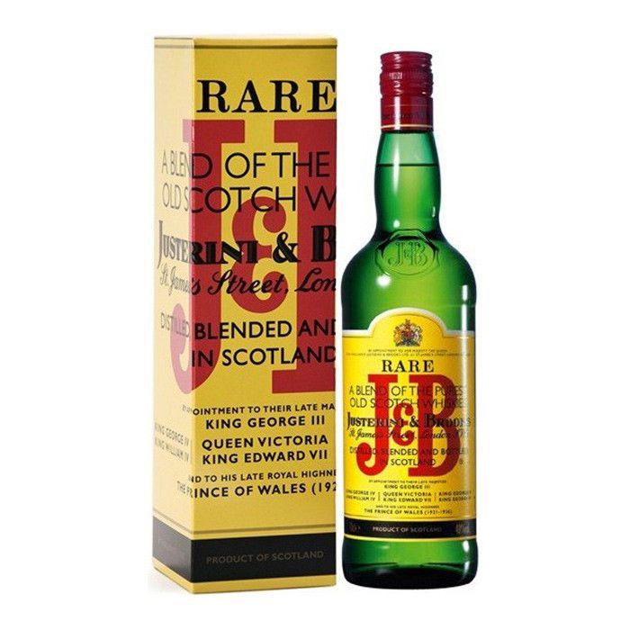 J&B Rare 1000 ml