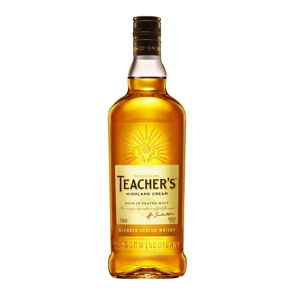 Whisky Teacher's 1000 ml