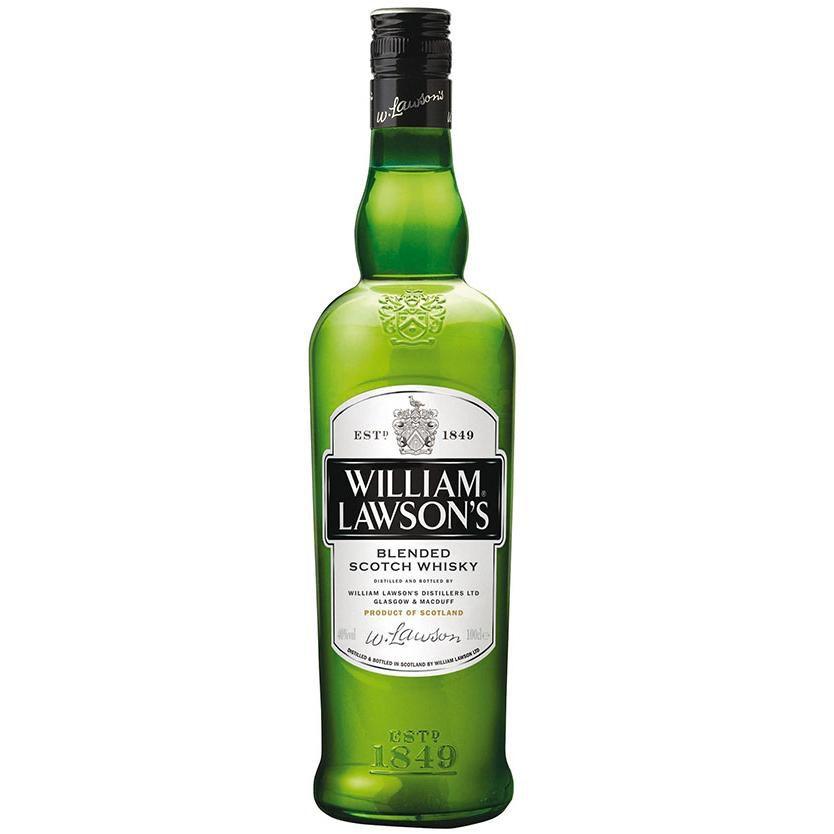 William Lawson's 1000 ml