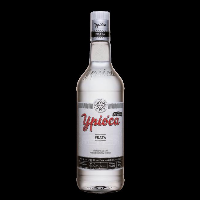 Ypioca Prata 965 ml