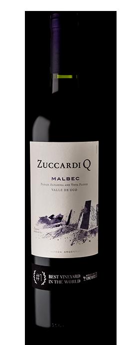 Zuccardi Q Malbec 750 Ml