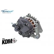 ALTERNADOR K-2500 2.5 16V DIESEL 2012/