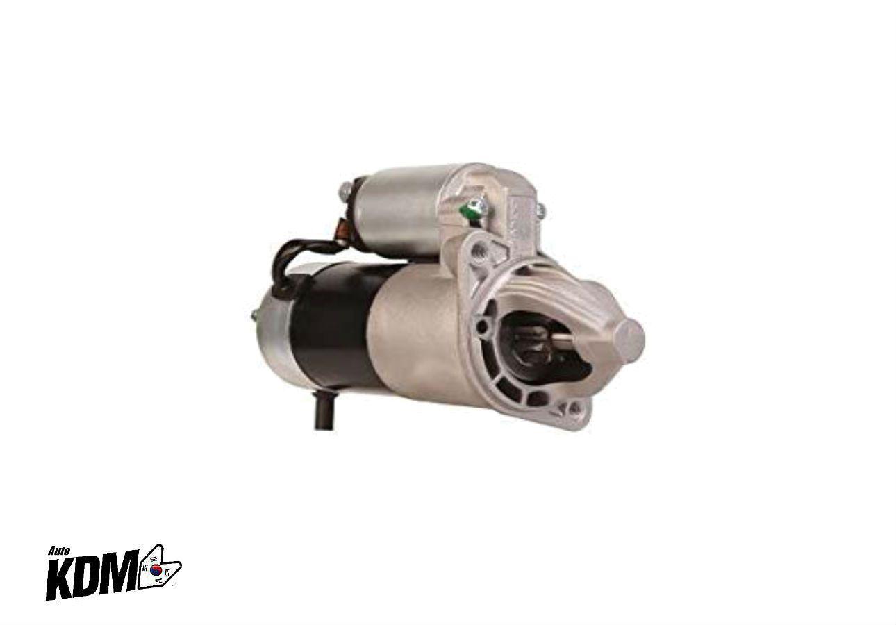 MOTOR DE PARTIDA i30 2.0 16v 2009/