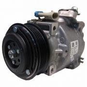 Compressor ar condicionado GM Original - Spin - Onix - Prisma - Sonic - Tracker - Cobalt