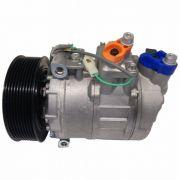 Compressor de ar condicionado 7sbu16 Mercedes Actros Importado