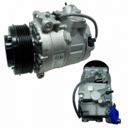 Compressor de ar condicionado BMW 330I - 525I