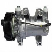 Compressor de ar condicionado GM S10 - 2,4 - 2013>>