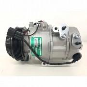 Compressor de ar condicionado Hyundai IX 35 - Kia Sportage - 2013 em diante