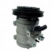 Compressor de ar condicionado Renault Kwid 2017>>