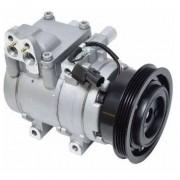 Compressor de ar condicionado Tucson - Elantra 2005 até 2009