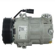 Compressor de ar condicionado VW Fox - Polo - Gol G5 - Original Mahle