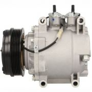 Compressor do ar condicionado Honda Fit 03 até 08 Original Marelli