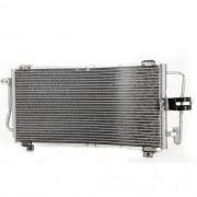 Condensadoer de ar condicionado GM Celta 01/05