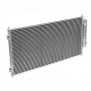 Condensador ar condicionado Nissan Sentra - 2008 >>