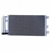 Condensador de ar condicionado GM Celta 06/11 Com Filtro