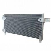 Condensador de ar condicionado VW Caminhão Man TGX 24 440 - Diesel