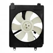 Eletro ventilador para condensador Honda Civic 07/11 com ar