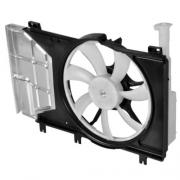 Eletro ventilador radiador Toyota  Yaris 1.3 / 1.5 2018>>