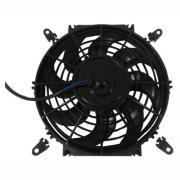 Eletro ventilador Universal 10 polegadas 12 volts