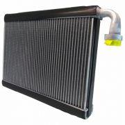 Evaporador ar condicionado Maquina escavadeira Holland E 215 / 135 - Importada