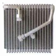 Evaporador de ar condicionado Maquina Escavadeira Holland - Hyundai E215 (ONE)