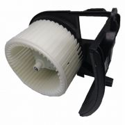 Motor ventilação ar condicionado Renault Clio 2012 até 2014 Original Denso