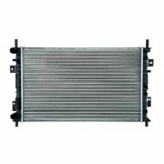 Radiador de água Ford Fiesta - Ecosport - 03>> Com ar (ONE)