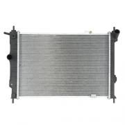 Radiador de água GM Astra antigo 95/98 câmbio mecânico Marelli
