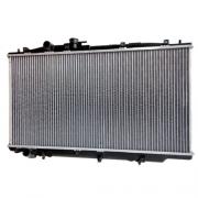 Radiador de água Honda Accord 3.0 V6 03 até 07 C/S Ar.