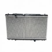 Radiador de água Honda CRV 18>> - Motor 1.5 - turbo