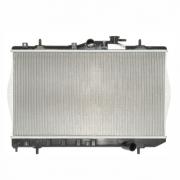 Radiador de água JAC J3 11>> Manual (ONE)