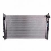 Radiador de água Mitsubishi  Outlander ASX 07>> Aut. e Mec. (ONE)