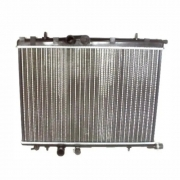 Radiador de água Peugeot 206/ 207/ 307/PICASSO - 2000 >>