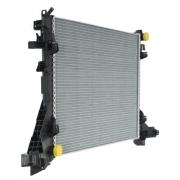 Radiador de água Renault Master 2013>> (ONE)