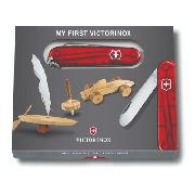 Canivete My First Victorinox 0.2373.T
